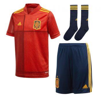 CONJUNTO ESPAÑA EURO 2020