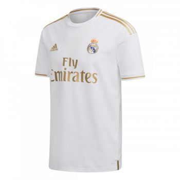 CAMISETA R. MADRID 2019/20