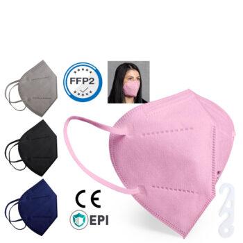 Mascarilla FFP2 AUTOFILTRANTE (EPI)